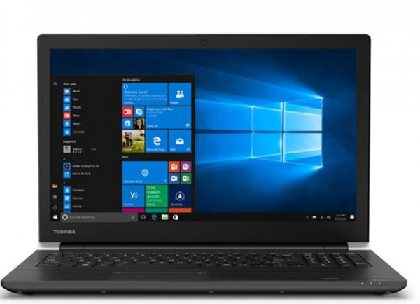 TOSHIBA Tecra A50-E Core I5-8250U Turbo 8GB DDR4 (PS599A-00300L)