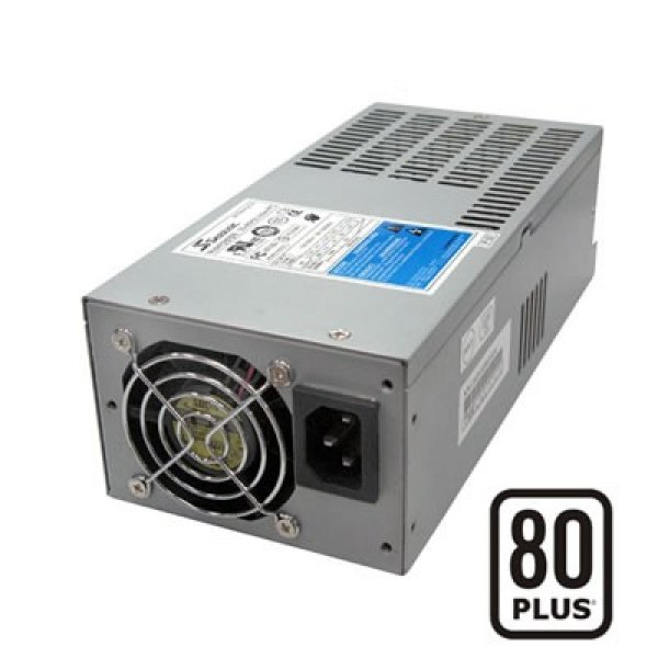 SEASONIC Ss400h2u Active Pfc 80+ 2u 400w Power Supply PSUSEA400H2U80P
