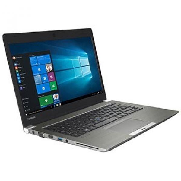 TOSHIBA Portege Z30 13.3 FHD Notebook i5 8GB PT263A-0GC00T