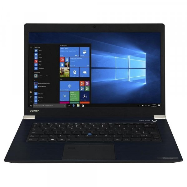 TOSHIBA X40 I5-8350U 14 Full HD Touch 8GB 256GB (PT482A-009009)