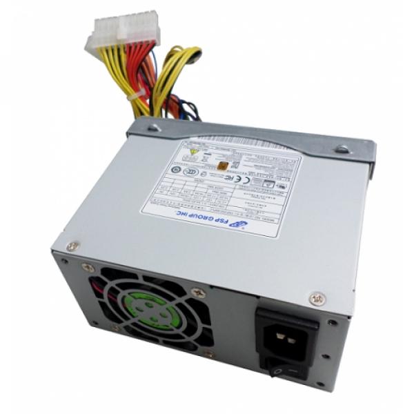Qnap 250W POWER SUPPLY UNIT FOR TVS-X82 TVS-X82T NAS Accessories (PWR-PSU-250W-FS01)