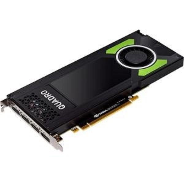 HP Nvidia Quadro P4000 Gpu Module ( Q0v78a Q0V78A