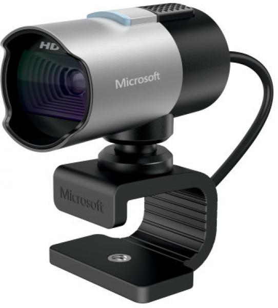 MICROSOFT Ms Lifecam Studio Webcam Q2F-00017