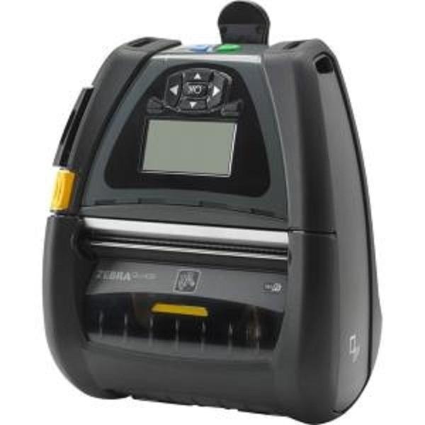 ZEBRA  Dt Printer Qln420 Cpcl Zpl Xml Blth QN4-AUCAAM00-00
