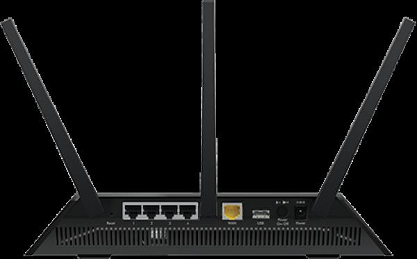 NETGEAR R7000p Nighthawk Ac2300 Smart Wifi R7000P-100AUS