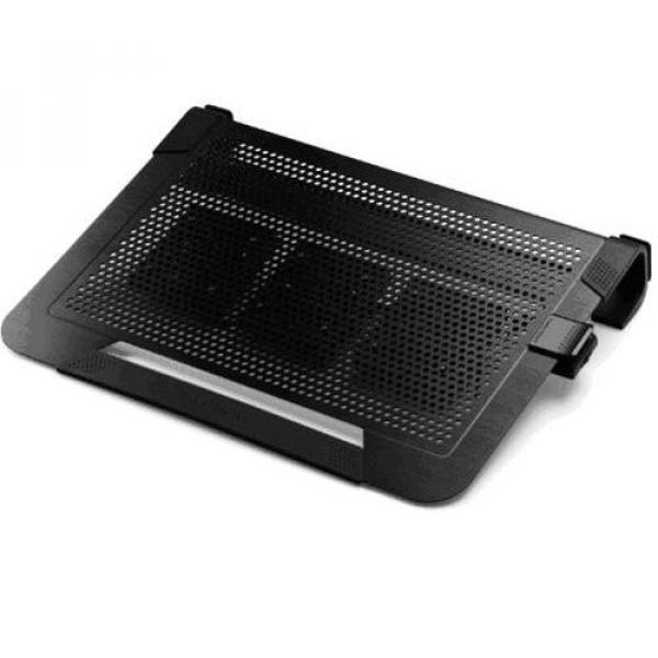 COOLERMASTER Cooler Master Notepal U3+ Cooling R9-NBC-U3PK-GP