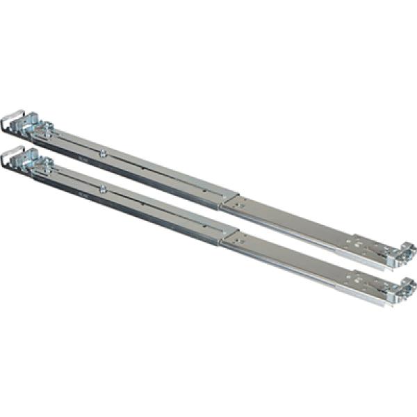 Qnap 2U Rack Sliding Rail Kit For 2U 24x Bay NAS Accessories (RAIL-A02-90)