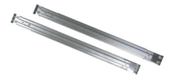 QNAP 2U Rack Sliding Rail Kit For TS-869U NAS Accessories (RAIL-B01)