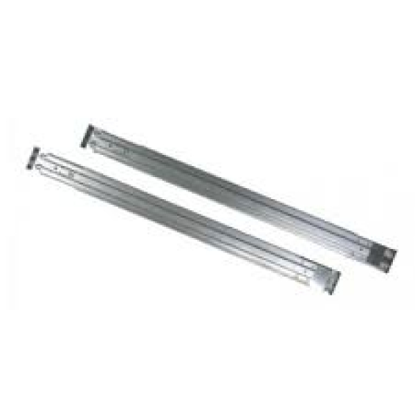 Qnap 2U Rack Sliding Rail Kit For ES NAS Series NAS Accessories (RAIL-E02)
