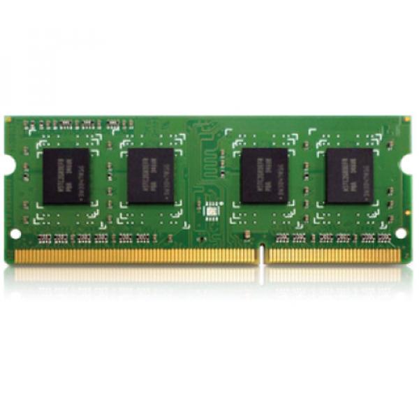 Qnap 00 2GB DDR3l Ram 1600 MHZ SO-dIMM NAS Accessories (RAM-2GDR3L-SO-16)