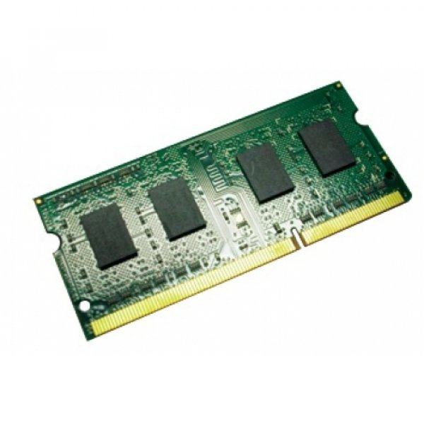 Qnap 2GB DDR3 RAM 1600 MHZ SO-DIMM FOR NAS Accessories (RAM-2GDR3T0-SO-1600)