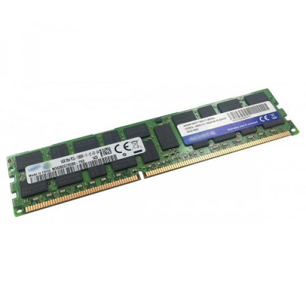 Qnap 32GB DDR4-2666 ECC R-DIMM NAS Accessories (Ram-32GDR4ECK0-RD-2666)