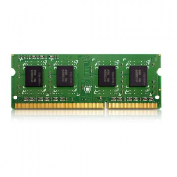 Qnap 2GB DDR3 RAM 1600 MHZ SO-DIMM FOR NAS Accessories (RAM-4GDR3T0-SO-1600)