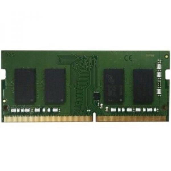 Qnap 00 4GB DDR4 Ram 2400 MHZ SO-DIMM NAS Accessories (Ram-4GDR4K1-SO-24)
