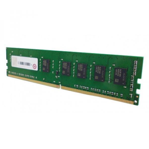 Qnap  Ram-16gdr4ecp0-ud-2666 16gb Ecc Ddr4 Ram 2666 Mhz Udimm ( Ram16gdr4ecp0ud26 )