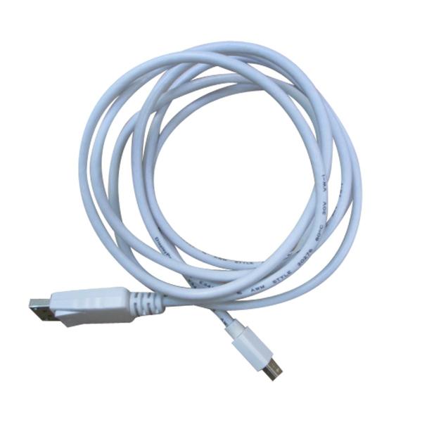 8WARE Mini Displayport To Displayport Cable M-m RC-MDPDP-2