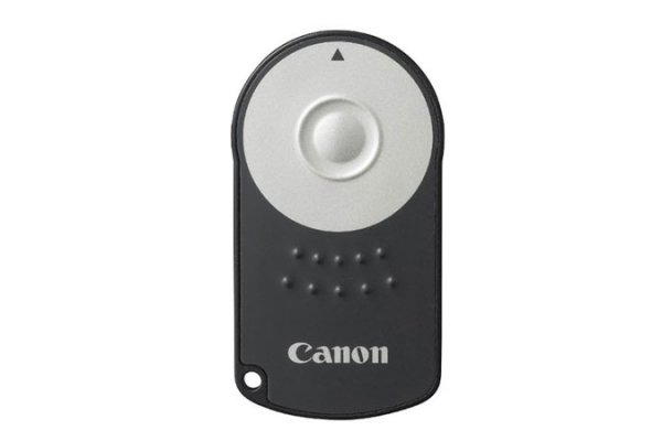 CANON Wireless Remote Controller For 5dii 7d RC6
