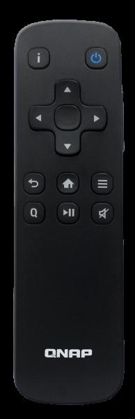 QNAP Ir Remote Contron For Tas-168 Tas-268 ( RM-IR003