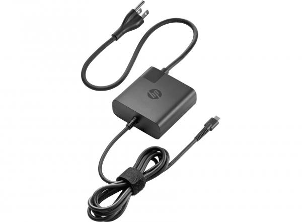 HP  65w Usb-c Power Adapter 1HE08AA