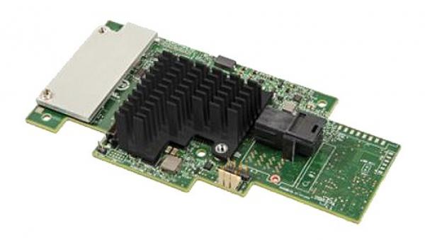 Intel Raid Module 1GB 3108 4x SAS/SATA 12G Raid SATA-SAS Controller (RMS3CC040)