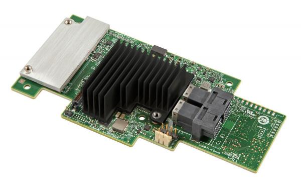 Intel Raid Controller SATA-SAS Controller (RMS3CC080)