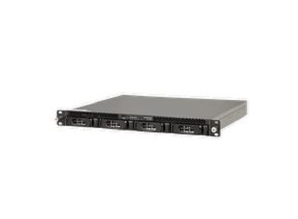 Netgear Readynas 3138 4-Bay (Diskless) GBE (4) Network Storage (RN3138-100AJS)