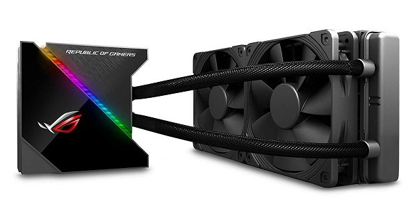Asus  Rog Ryujin 240 All-in-one Liquid Cpu Cooler ( Rog Ryujin 240 )