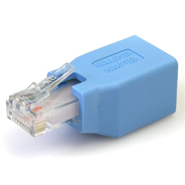 STARTECH Cisco Console Rollover Adapter For Rj45 ROLLOVER