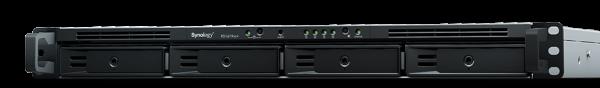 Synology Rackstation Rs1619xs+ 4-Bay 3.5
