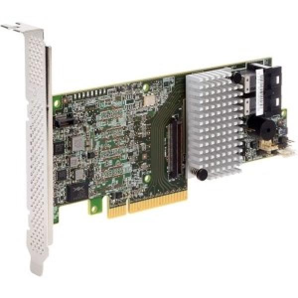Intel Raid Controller 12G Sas 8 Port Internal SATA-SAS Controller (RS3DC080)