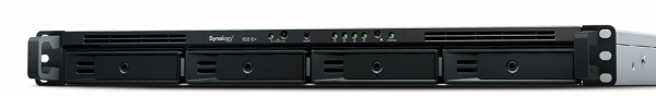 Synology Rackstation 4-Bay 3.5