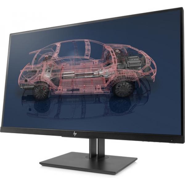 HP Z27n G2 27 Led IPS Display - Quad HD (1JS10A4)