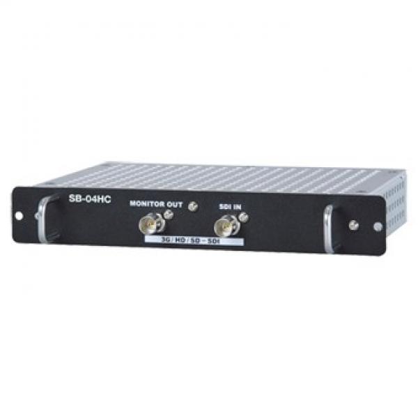 NEC  3ghz Hd/sdi Ops Input SB-04HC