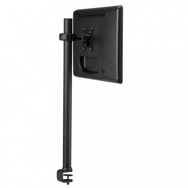 ATDEC Spacedec Display Donut Pole Black - SD-DP-750