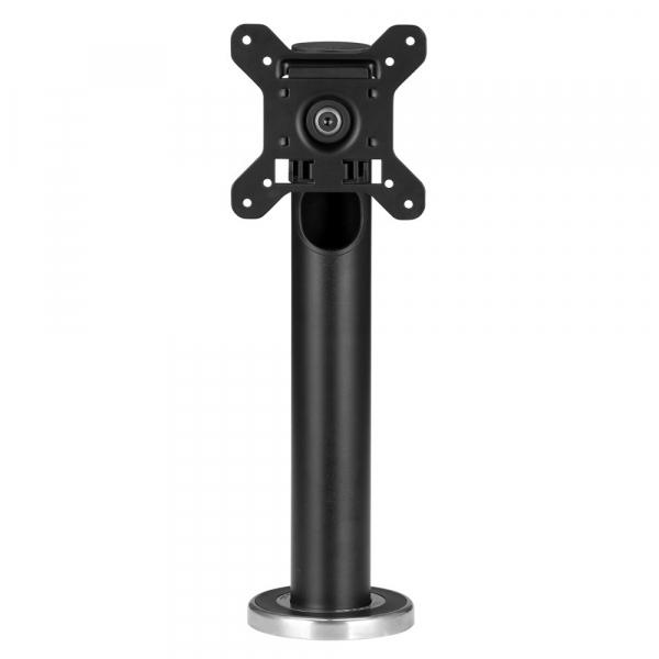 ATDEC Spacedec Display Pos Single Black ( SD-POS-VBM