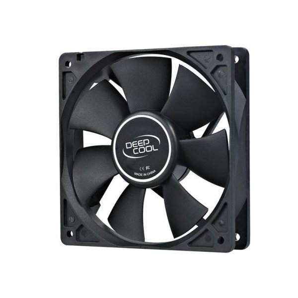 DEEPCOOL  120mm Hydro Bearing Case Fan With SF-XFAN120