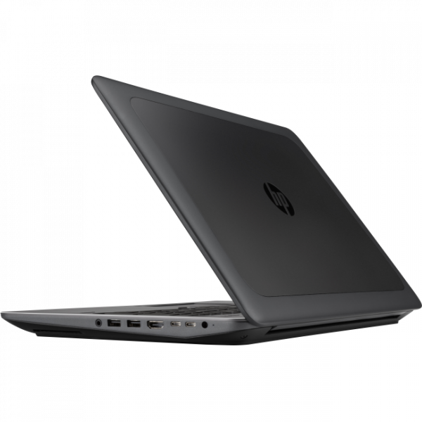 HP ZBook 15 Studio G4 i7-7820HQ 16GB 512GB-SSD Turbo 15.6in Mobile Workstation Intel (1NC85PA)