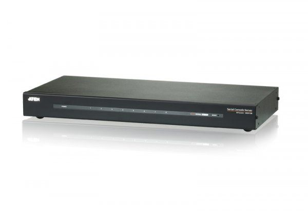 ATEN  Altusen 8 Port Rackmount Serial Over Ip ( SN9108-AX-U