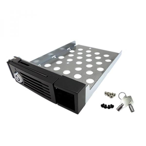 Qnap Disk Tray For 2.5/3.5 TS-X59 TS-X39 NAS Accessories ( SP-TS-TRAY-BLACK)
