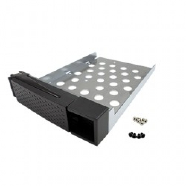 Qnap Disk Tray For 2.5/3.5 TS-X19P+ ( K) NAS Accessories NAS Accessories ( SP-TS-TRAY-WOLOC)