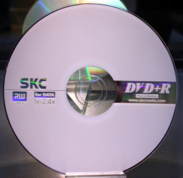 Leader Skc 4.7gb 4x Dvd+rw Media 10pk Skc Packaged 4.7gb 4x Dvd+rw ( Spdvd47+rw10 )