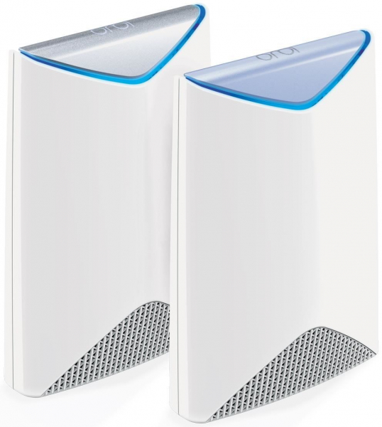 Netgear Orbi Pro AC3000 Tri-band Wifi System 2 (SRK60-100AUS)