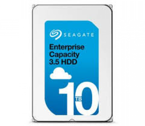Seagate Helium Ent Cap 10TB 3.5in SATA 6GB/S Desktop Drives (ST10000NM0086)