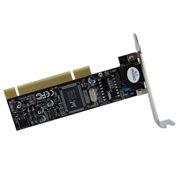 STARTECH 1 Port Low Profile Pci 10/100 Mbps ST100SLP