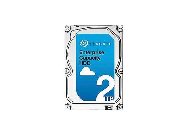 Seagate Enterprise Capacity 3.5 HDD 2TB 3.5in Desktop Drives (ST2000NM0008)