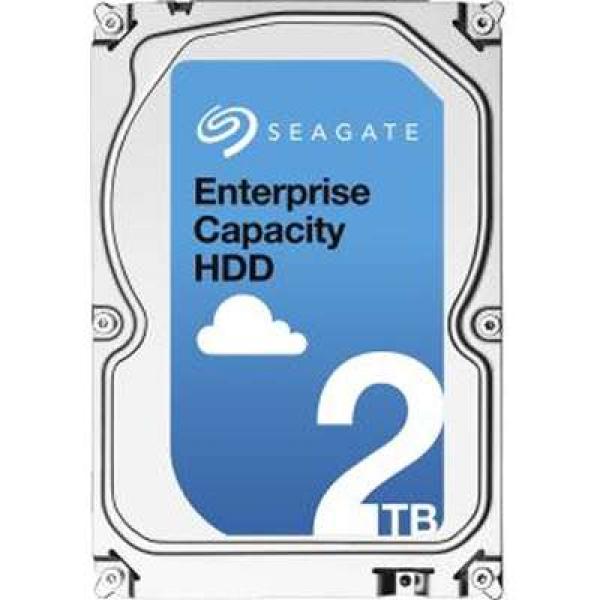 Seagate Exos 7E8 HDD 512E SATA 3.5