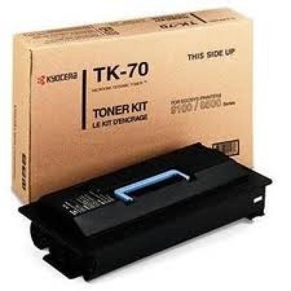 KYOCERA Fs-9100dn/fs-9500dn/fs-9520dn Toner Kit 1T02BL0AS0