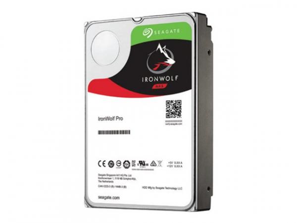 Seagate Ironwolf Pro 4TB Sata 3.5