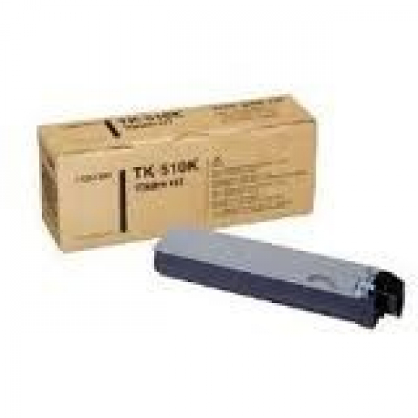 KYOCERA Tk-510k Toner Kit 1T02F30AS0