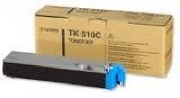 KYOCERA Cyan Toner Kit Fs-c5020n/fs-c5030n 1T02F3CAS0